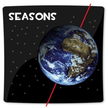 Seasons - Complete Lesson