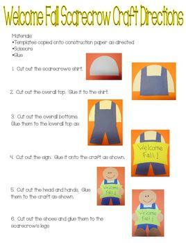Seasons Craft Pack