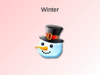 Seasons / Dates