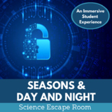 Seasons & Day and Night Escape Room