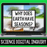 Seasons Digital Inquiry