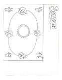 Seasons Doodle Notes