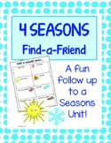 Seasons - Find A Friend Game