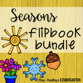 Seasons Flipbook Bundle
