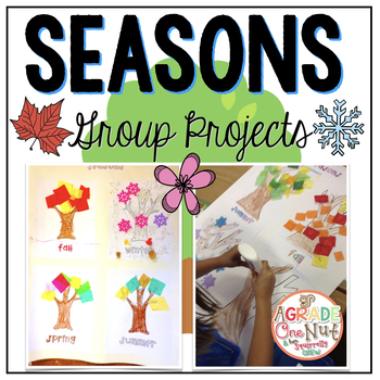Seasons {Group Projects}