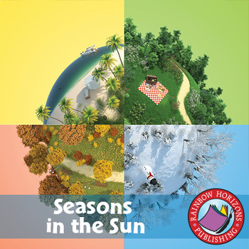 Seasons In The Sun Gr. 1