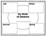 Seasons Information Writing