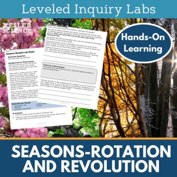Seasons Inquiry Labs