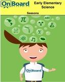 Seasons-Interactive Lessons