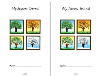 Seasons Journal