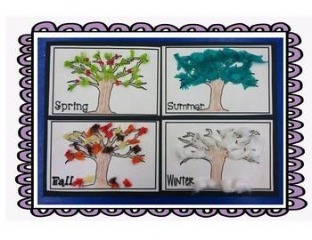 Seasons Journeys Unit 3 Lesson 13 First Grade Supplement Activities