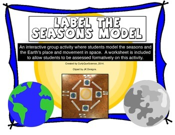 Seasons: Label and Model