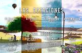 Seasons/Las estaciones