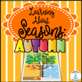 Seasons - Learning About Autumn (Fall)