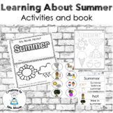 Seasons - Learning About Summer