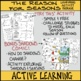 Seasons Lesson Plan / Activity