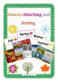 Seasons Matching and Sorting
