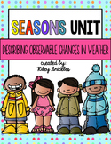 Seasons Mini Unit