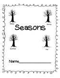 Seasons - Non-Fiction Writing