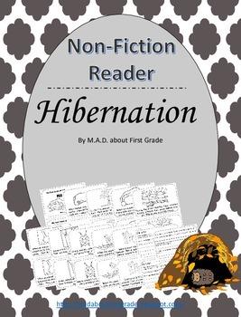 Seasons-Nonfiction Close Reading