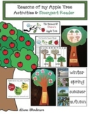 4 Seasons Activities: Seasons Of My Apple Tree: Activities
