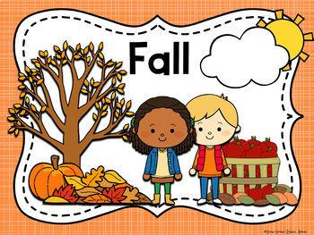 FREE Seasons Posters and Coloring Sheets
