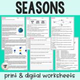Seasons Practice