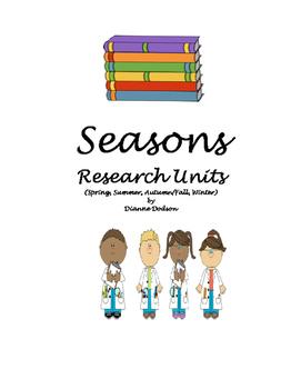 Seasons Research Unit