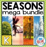 Seasons Science Unit