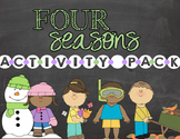 Seasons Science Unit