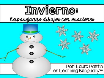 Seasons Sentences in Spanish