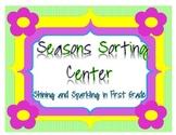 Seasons Sorting Center