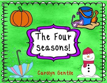 Seasons!  The Four Seasons