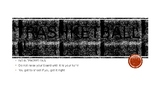 Seasons Trashketball Review