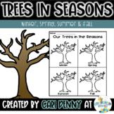 Seasons: Tree Art