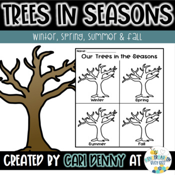 Seasons: Tree Art