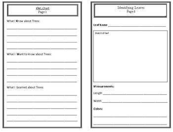 Seasons Unit: 6 Weeks of Lesson Plans {BUNDLED} ELA Unit with response booklets