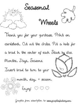 Seasons Wheels