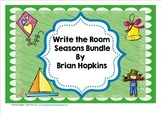 Seasons Write The Room Bundle