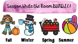 Seasons Write the Room Bundle!