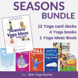 Seasons Yoga Bundle for Kids