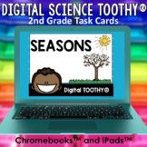 Seasons and Day and Night Digital Science Toothy® Task Car