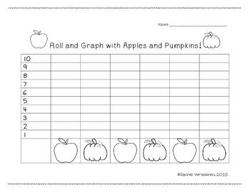 Seasons and Holiday Blank Graphs