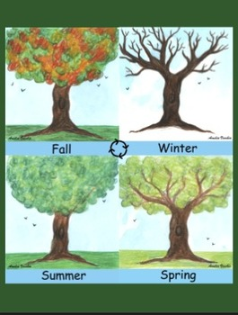 Seasons and Weather Pack