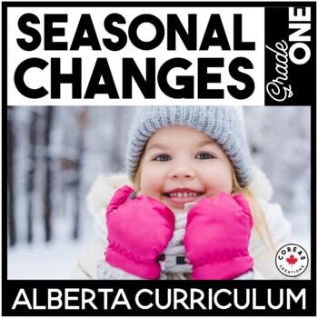 Weather and Seasons: Seasonal Changes Unit