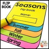 Four Seasons Activity
