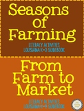 Seasons of Farming and Farm to Market for Louisiana K-2 Guidebook