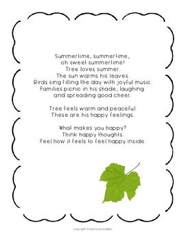 Seasons of Feelings