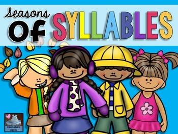Seasons of Syllables