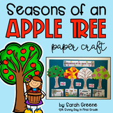 Seasons of an Apple Tree Craft!